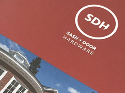 "SD Hardware Ltd<p class=""projectCategory"">Branding / Logo / Stationary / Brochure / Email</p>"