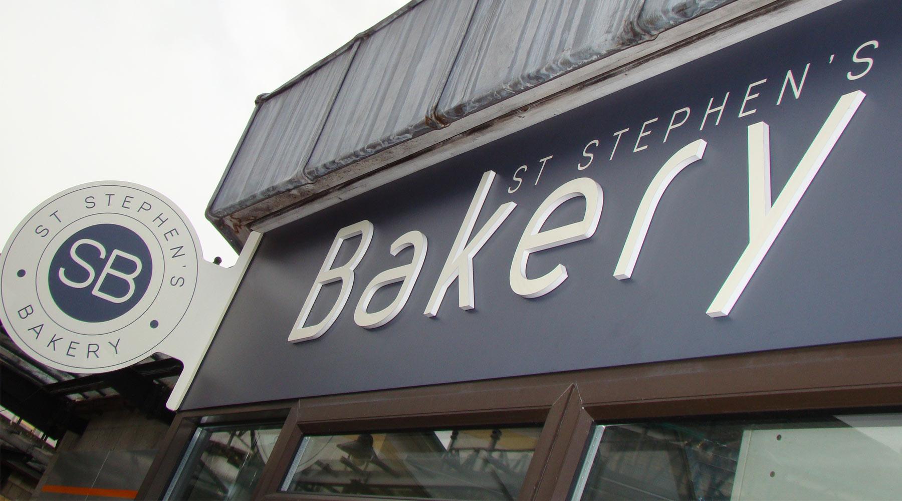 St Stephen's Bakery